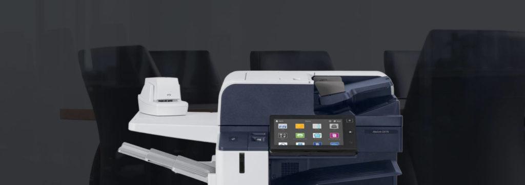 Xerox C8145